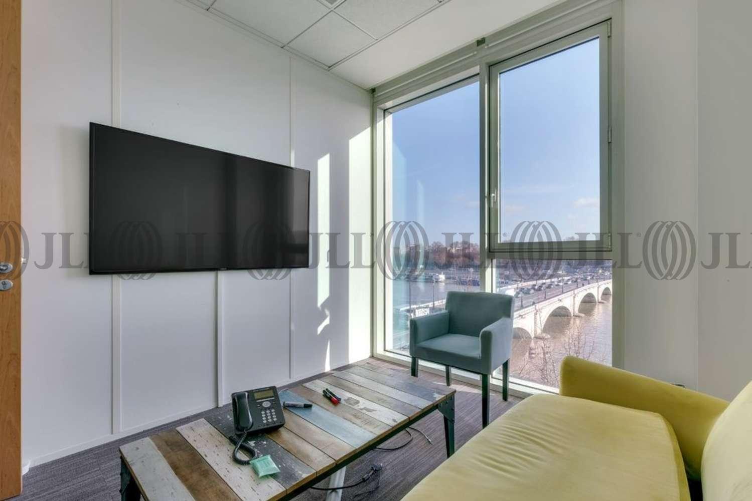 Bureaux Paris, 75013 - LE SEQUANA - 10927960