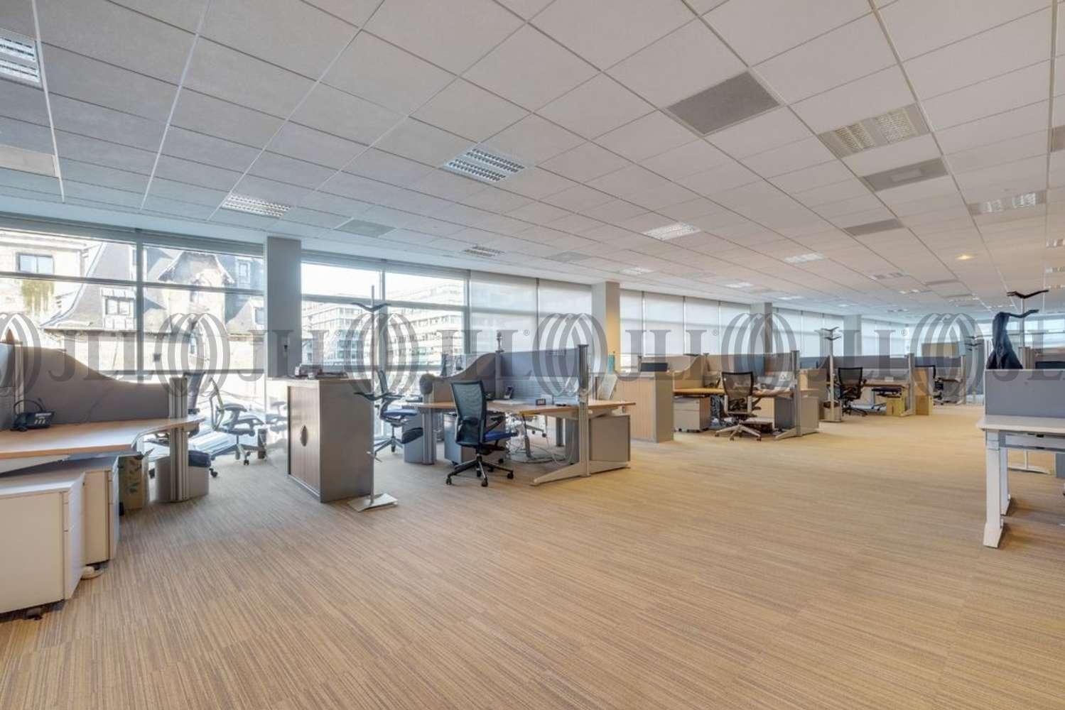 Bureaux Paris, 75013 - LE SEQUANA - 10927961