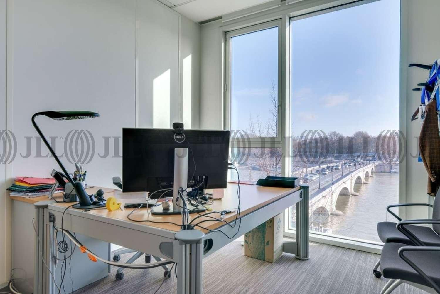 Bureaux Paris, 75013 - LE SEQUANA - 10927962