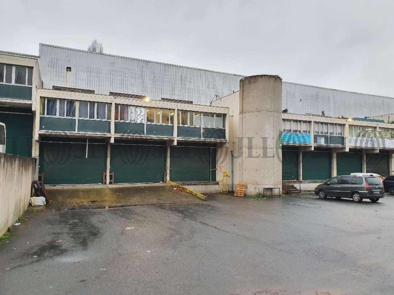 Activités/entrepôt Le blanc mesnil, 93150 - 11 RUE DES FRERES LUMIERE - 10927982