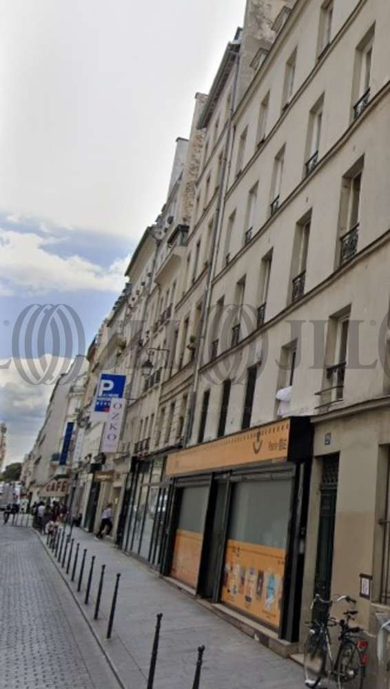 Bureaux Paris, 75002 - 30 RUE BLONDEL