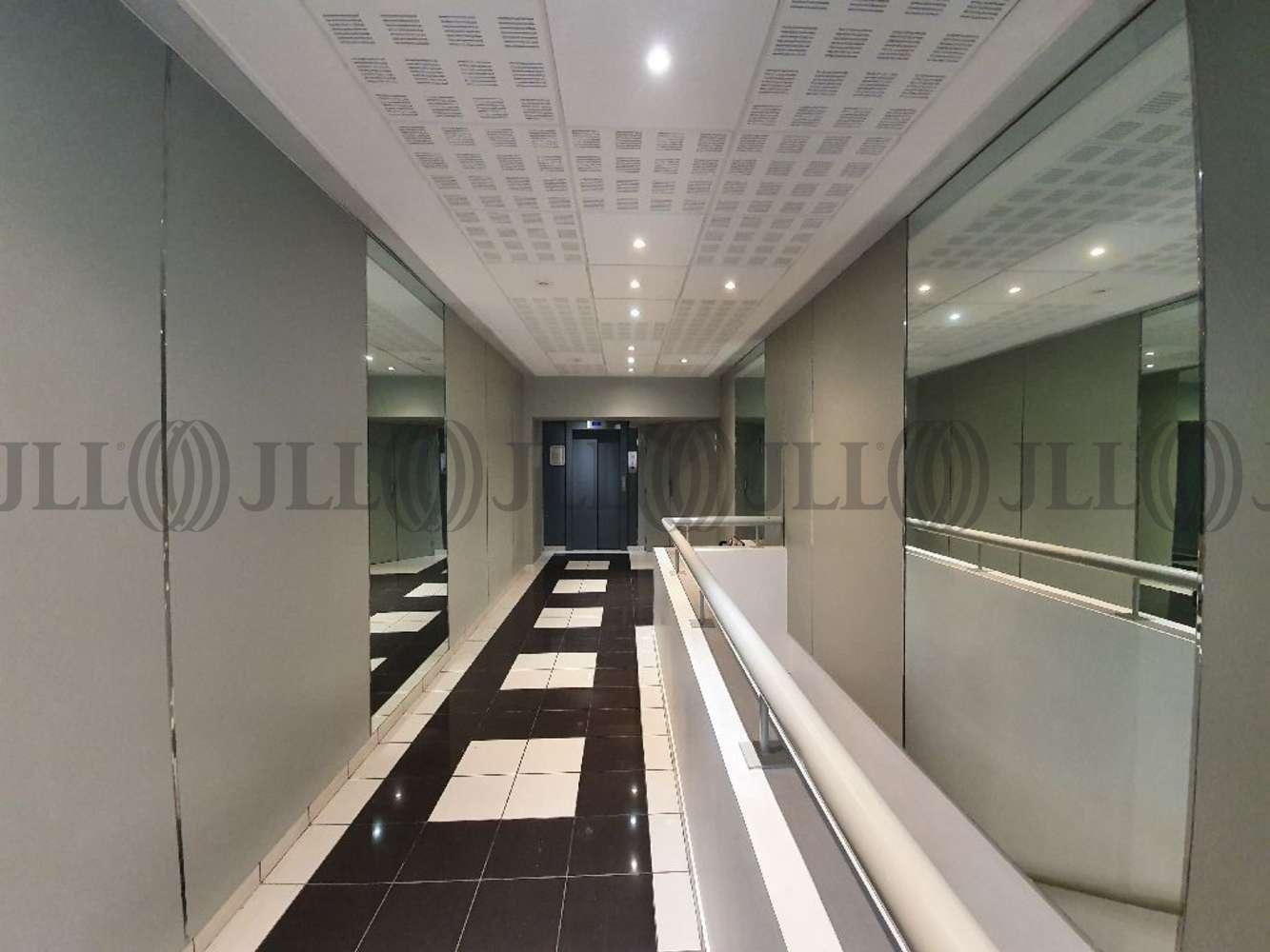 Bureaux Montrouge, 92120 - LE DAMIER