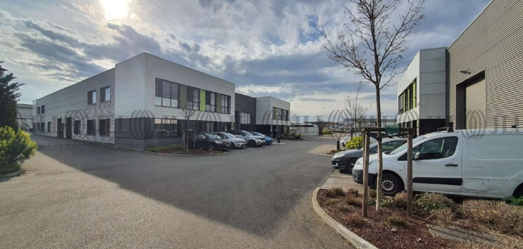 Activités/entrepôt Vaulx en velin, 69120 - Location entrepot Vaulx-en-Velin - Rhône - 10928543