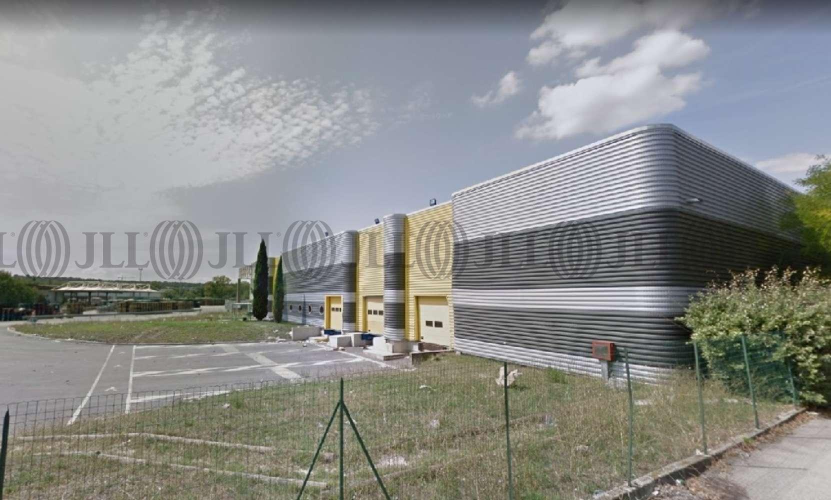 Plateformes logistiques Les milles, 13290 - LOCATION ENTREPOT MARSEILLE - 10928601