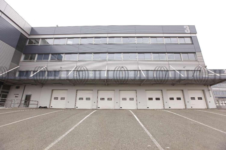 Activités/entrepôt Pantin, 93500 - PANTIN LOGISTIQUE - 10928612