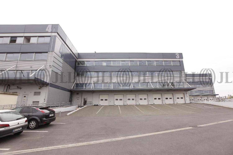 Activités/entrepôt Pantin, 93500 - PANTIN LOGISTIQUE - 10928613