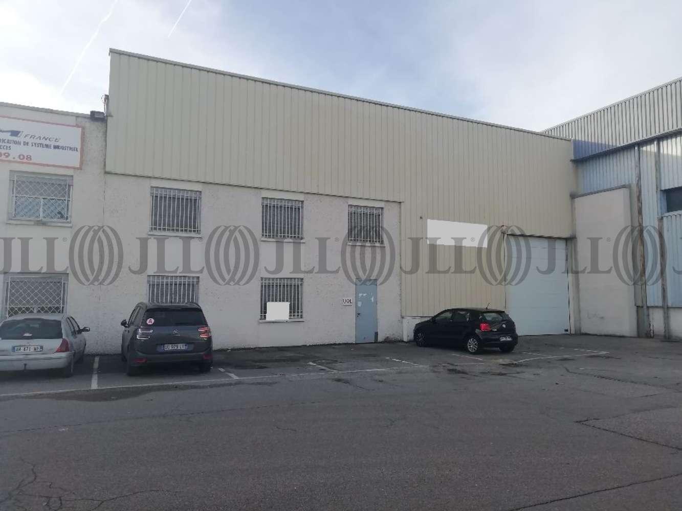 Activités/entrepôt Villeurbanne, 69100 - Location entrepot Villeurbanne (Lyon) - 10928885