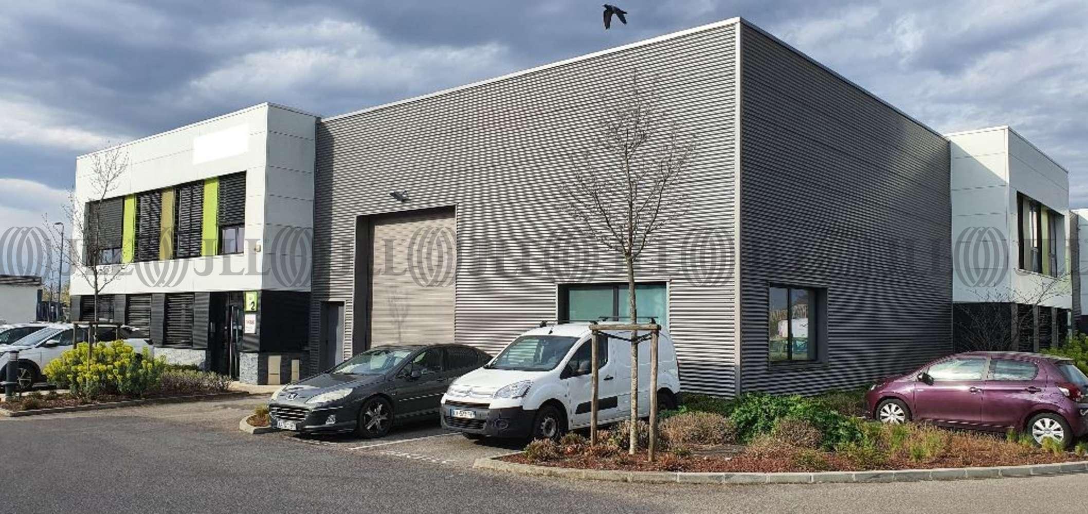 Activités/entrepôt Vaulx en velin, 69120 - Location entrepot Vaulx-en-Velin - Rhône - 10928898