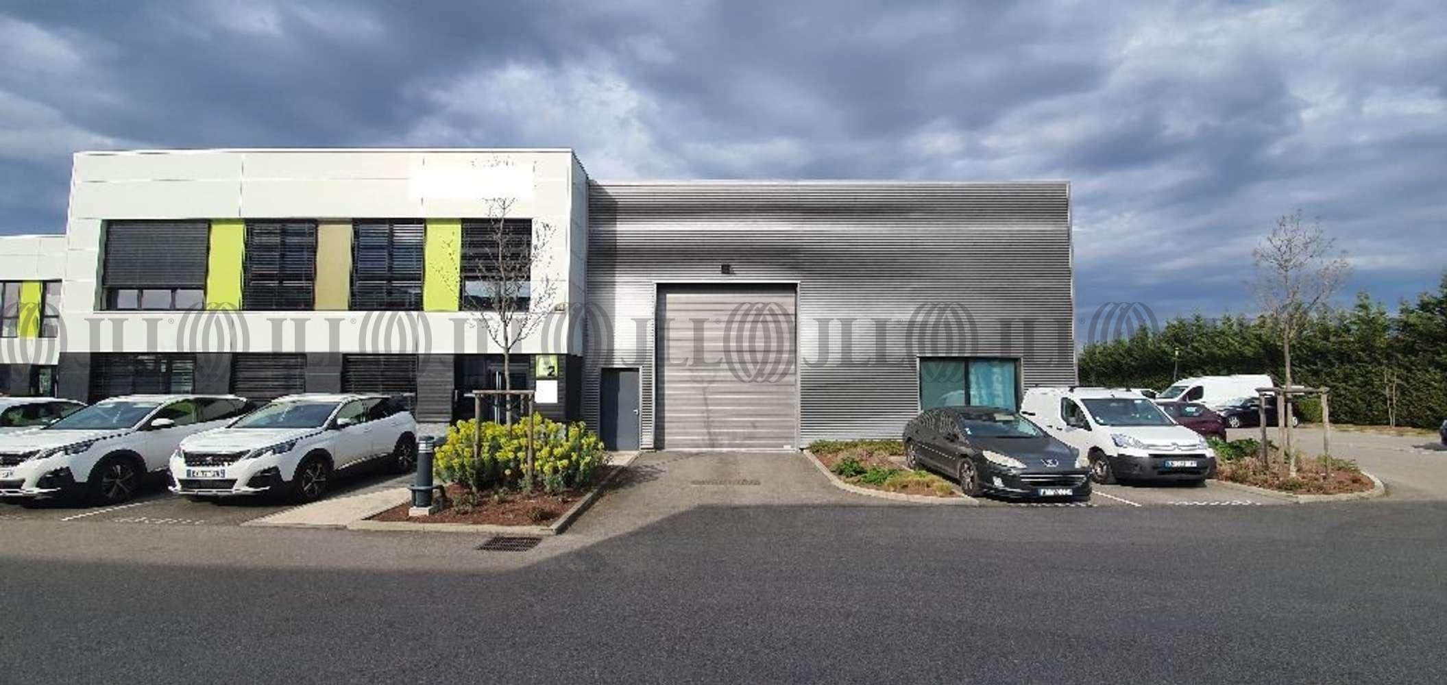 Activités/entrepôt Vaulx en velin, 69120 - Location entrepot Vaulx-en-Velin - Rhône - 10928899