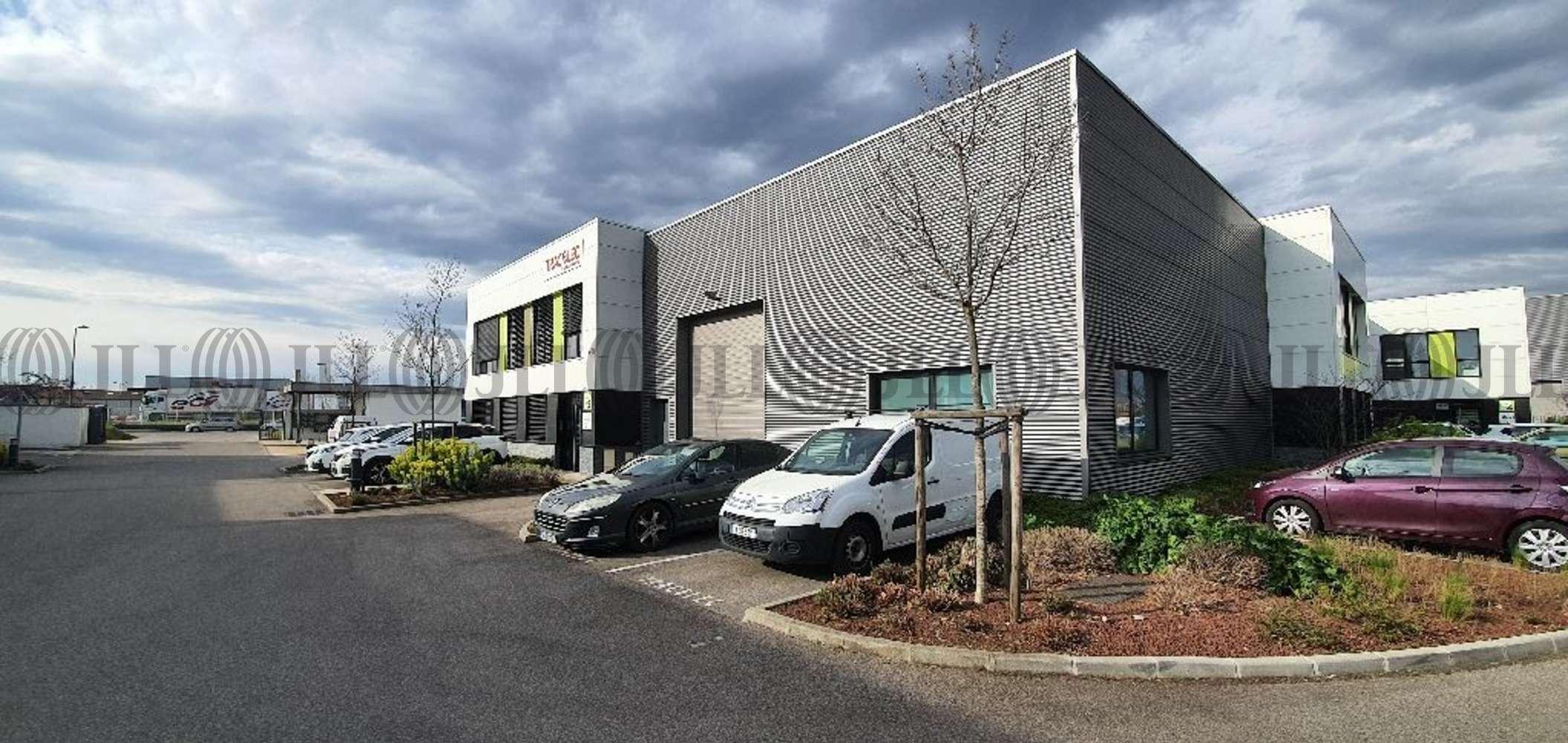 Activités/entrepôt Vaulx en velin, 69120 - Location entrepot Vaulx-en-Velin - Rhône - 10928900