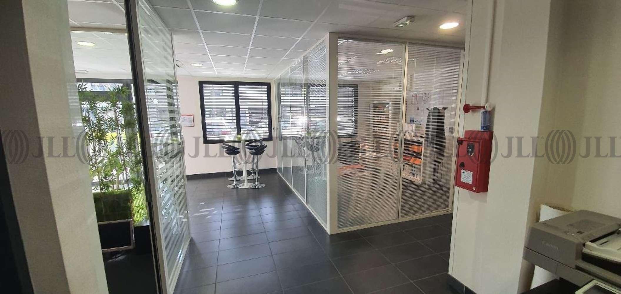 Activités/entrepôt Vaulx en velin, 69120 - Location entrepot Vaulx-en-Velin - Rhône - 10928901
