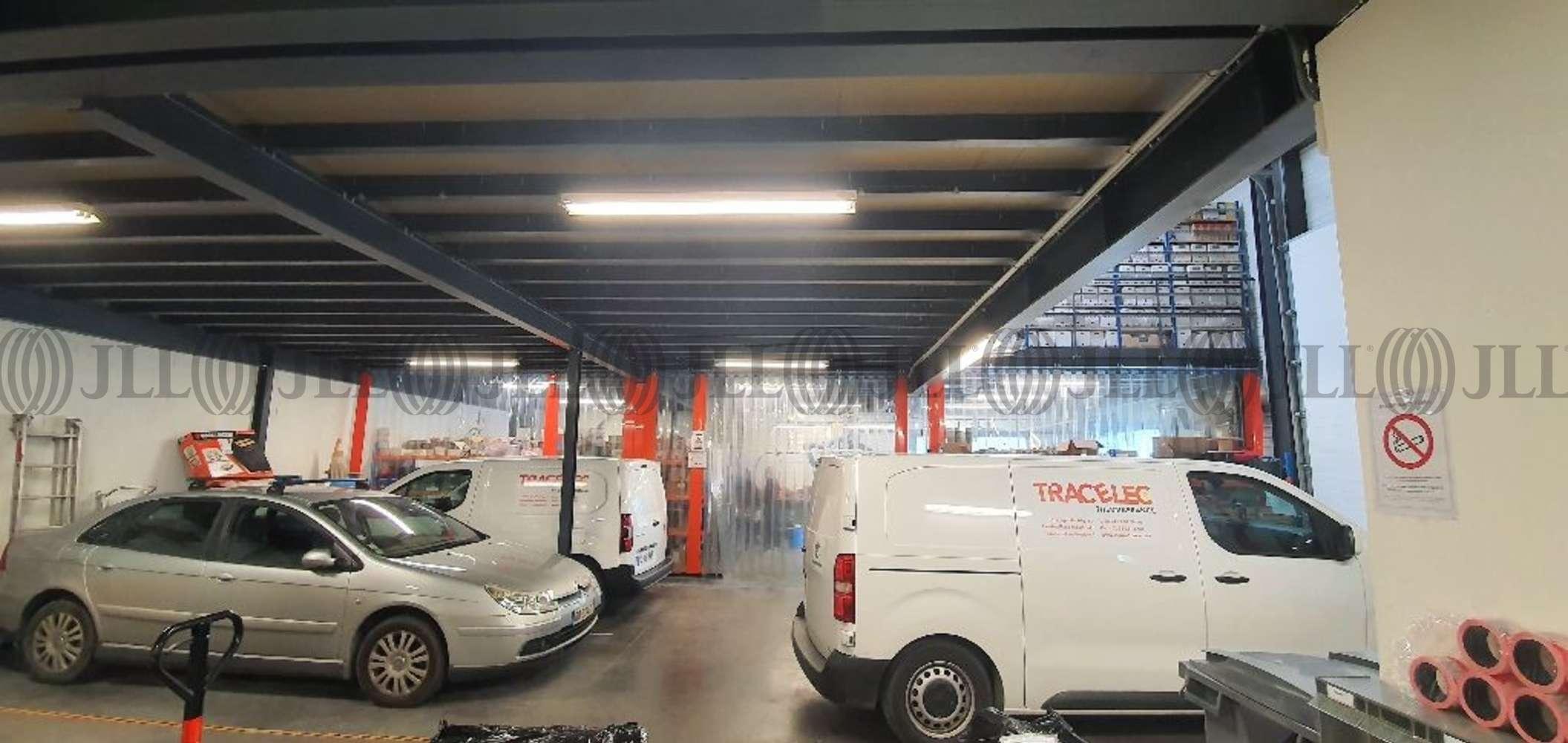 Activités/entrepôt Vaulx en velin, 69120 - Location entrepot Vaulx-en-Velin - Rhône - 10928902