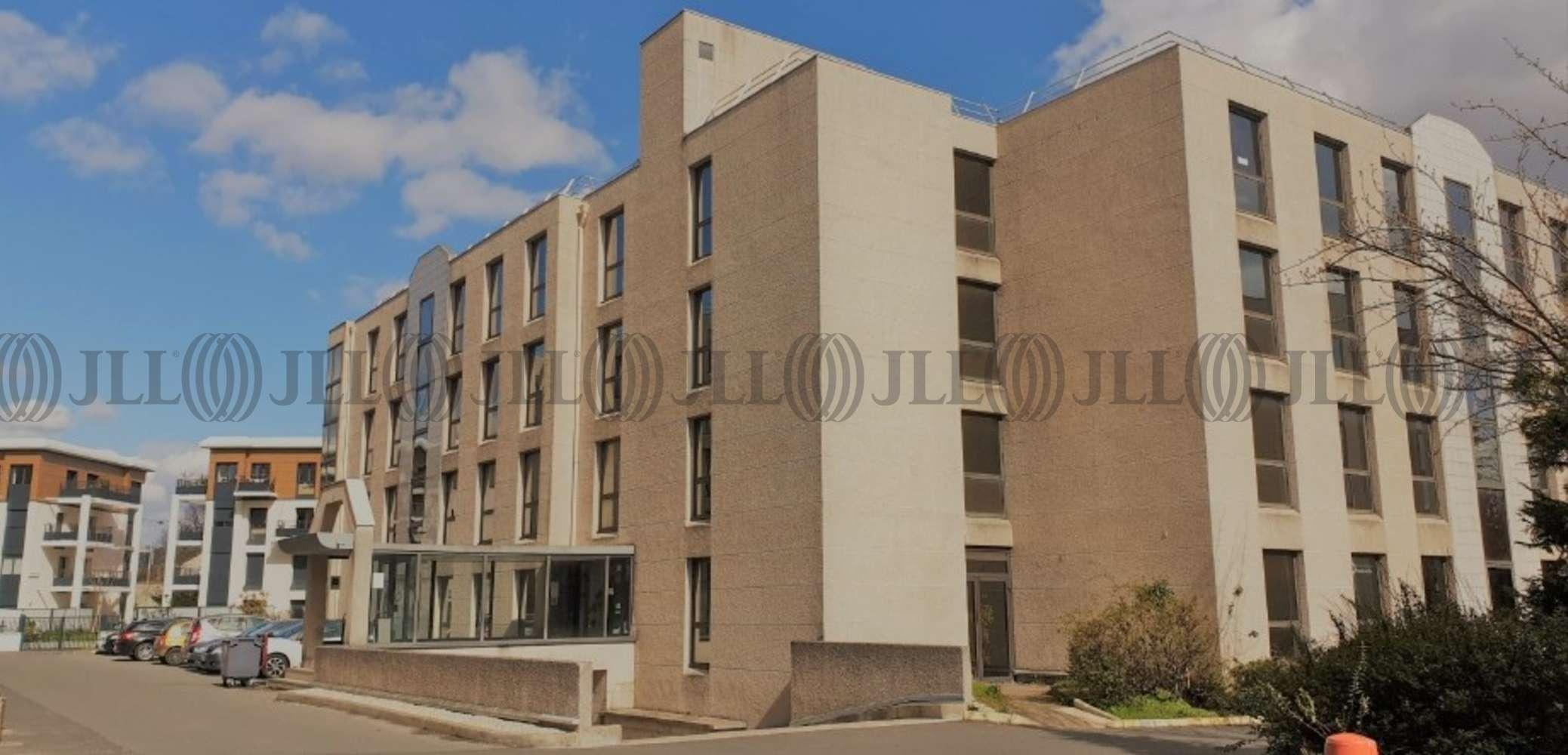 Bureaux Chatou, 78400 - ESPACE LUMIERE - 10929177
