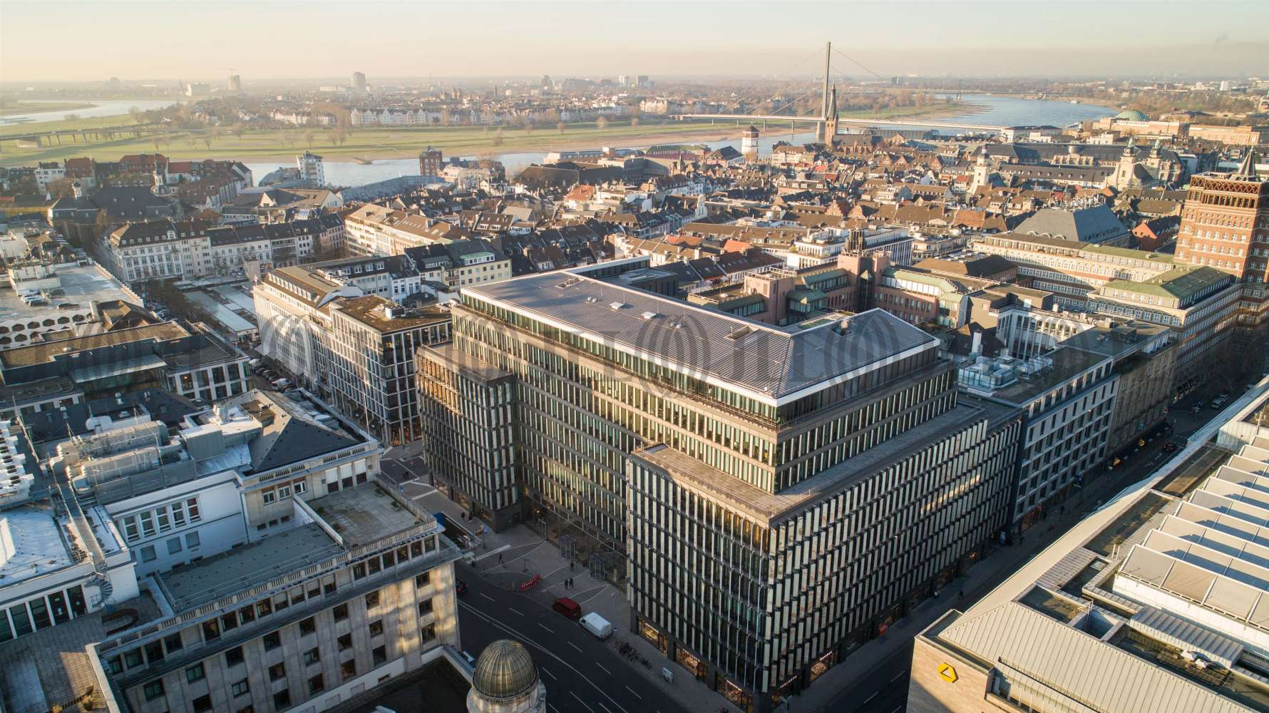 Büros Düsseldorf, 40213 - Büro - Düsseldorf, Stadtmitte - D0772 - 10929219