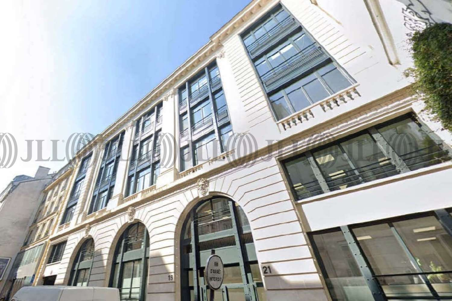 Bureaux Paris, 75002 - DESKEO POISSONIERE - 10929510