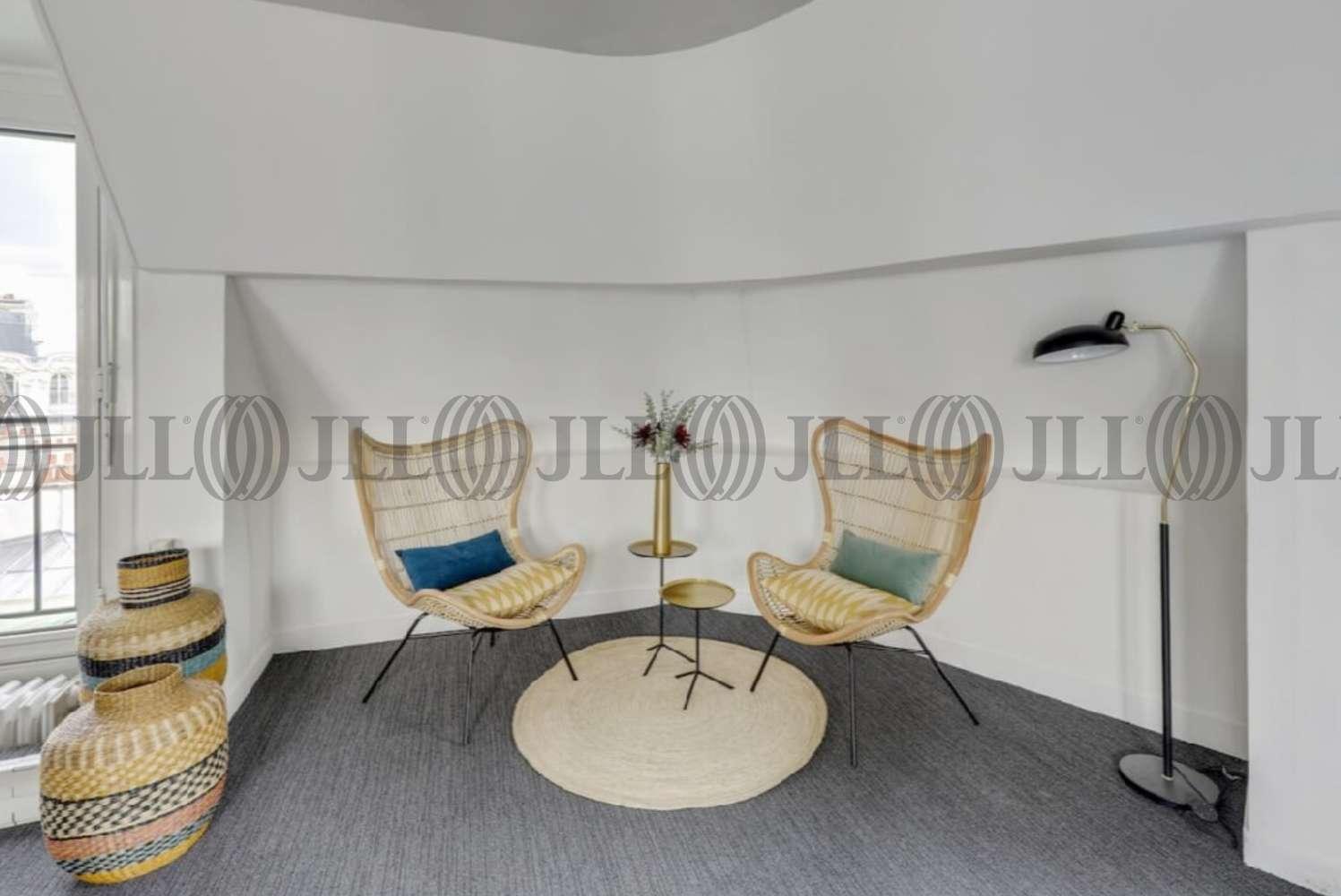Bureaux Paris, 75002 - DESKEO POISSONIERE - 10929511