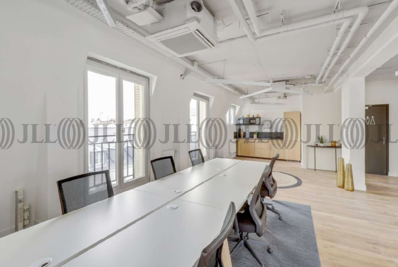 Bureaux Paris, 75002 - DESKEO POISSONIERE - 10929512