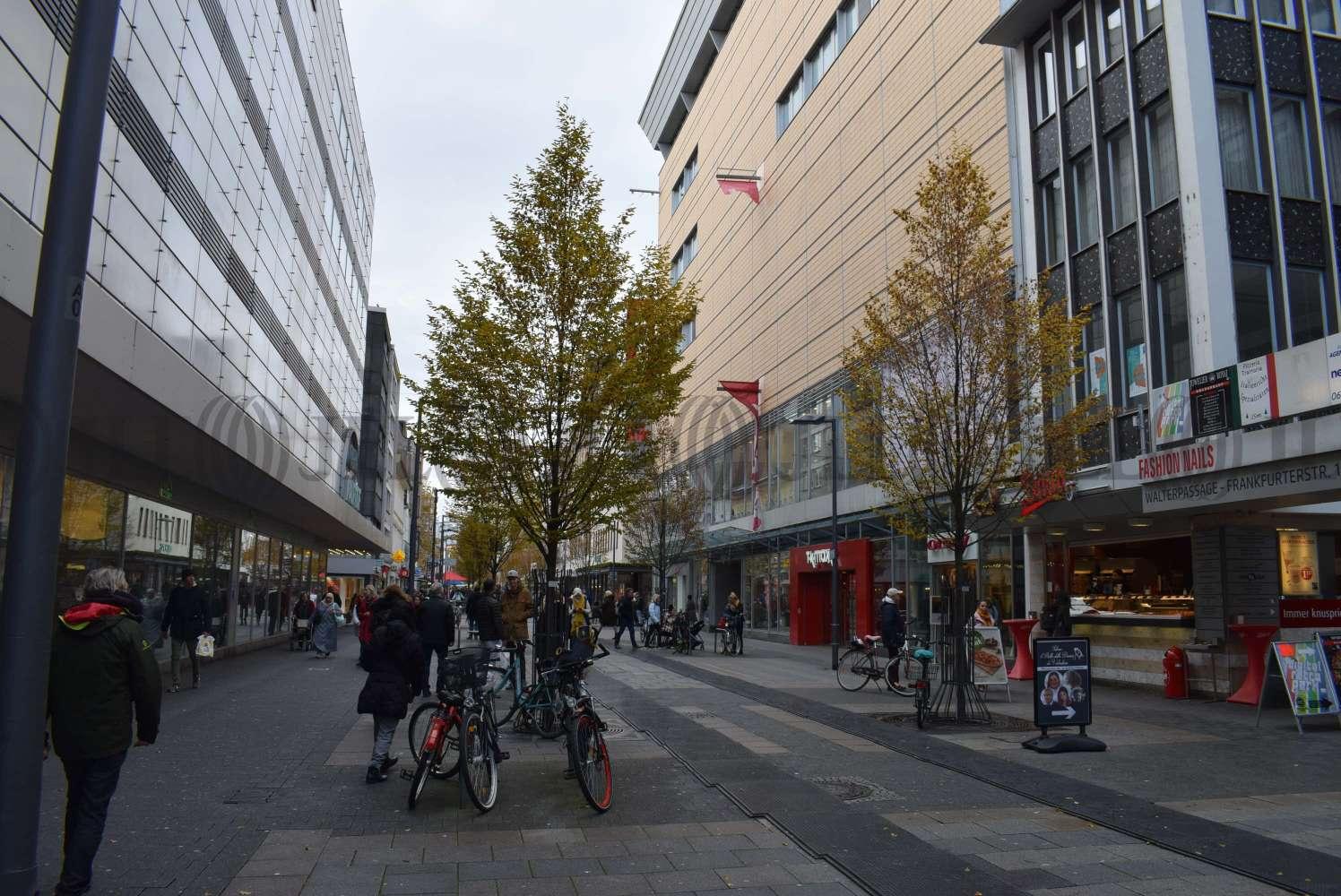 Ladenflächen Offenbach am main, 63065