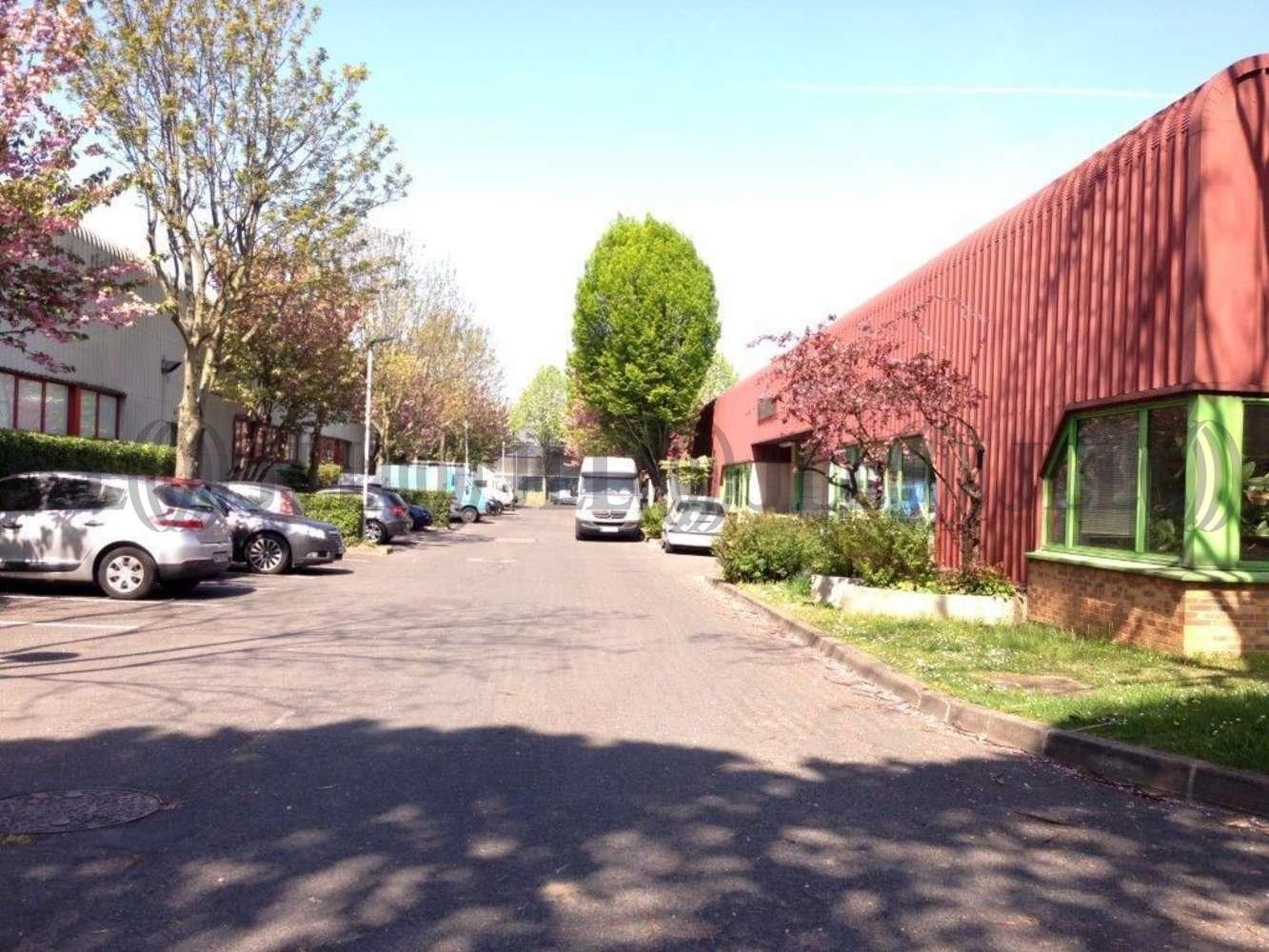 Plateformes logistiques Le blanc mesnil, 93150 - 19 AVENUE ALBERT EINSTEIN