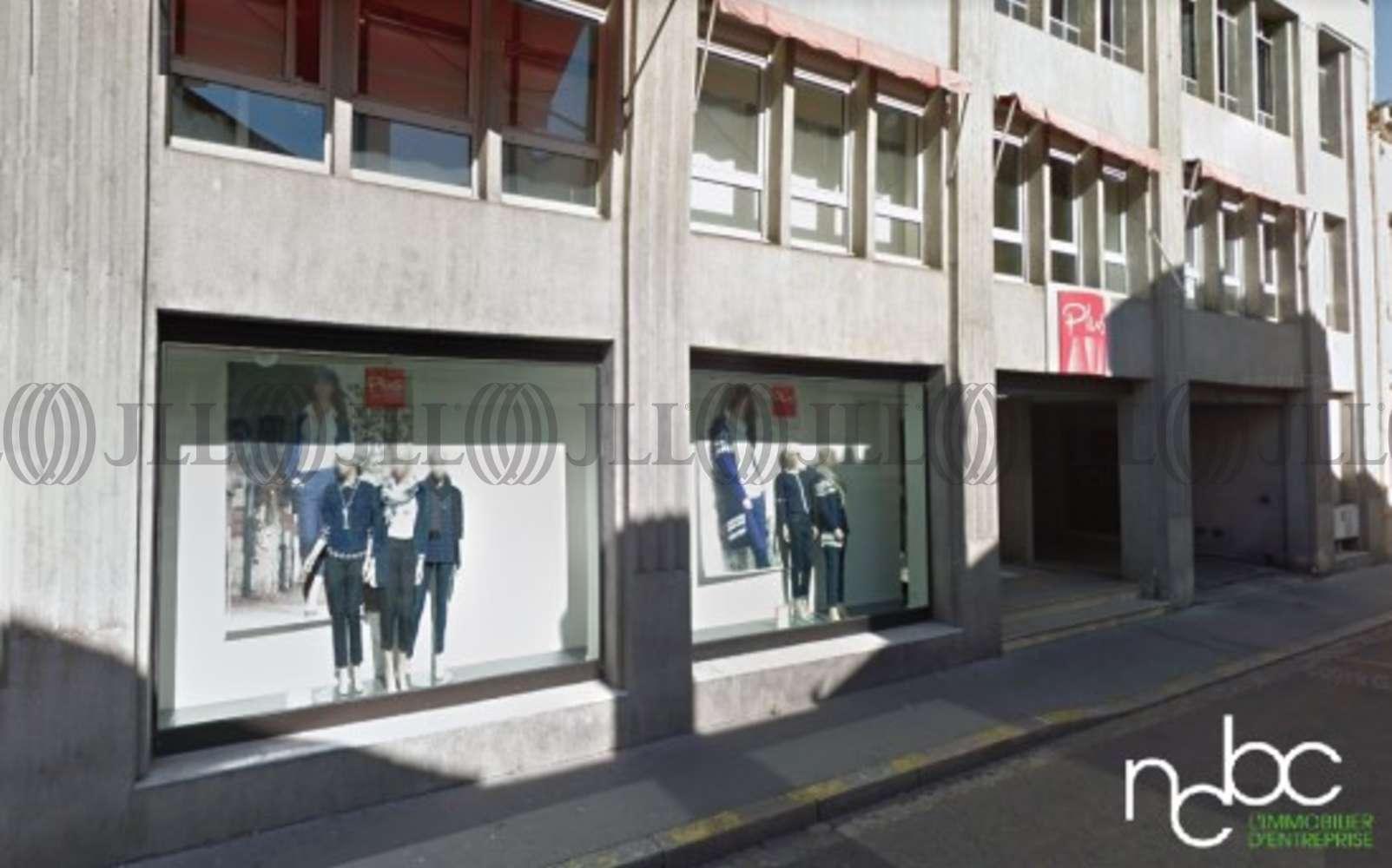 """Commerces Chalon sur saone, 71100 - """"ENSEMBLE IMMOBILIER"""""""