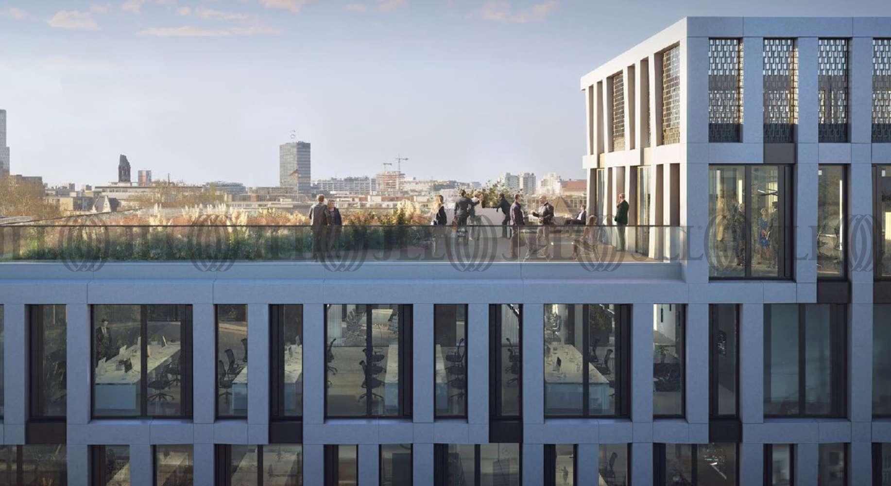 Büros Berlin, 10719 -  Berlin, Wilmersdorf - B1565