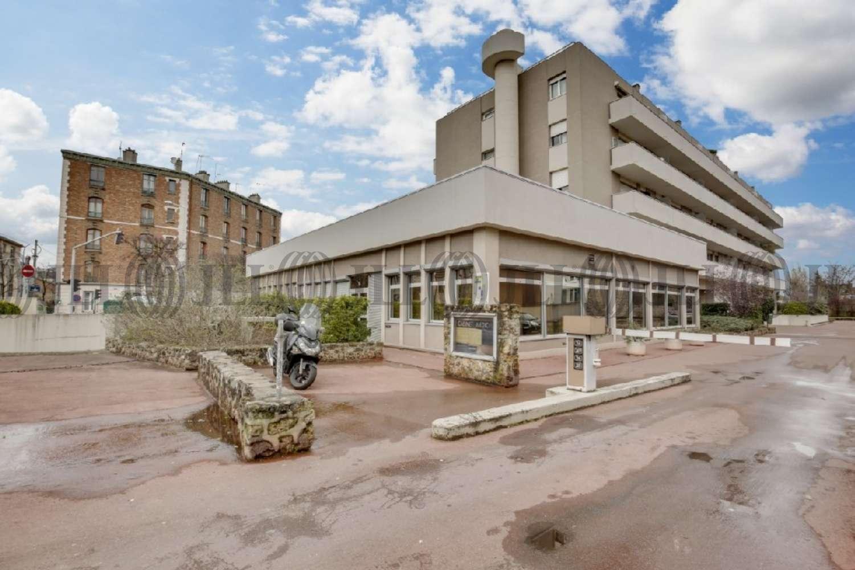 Bureaux Nanterre, 92000 - 24-28 RUE DE STALINGRAD