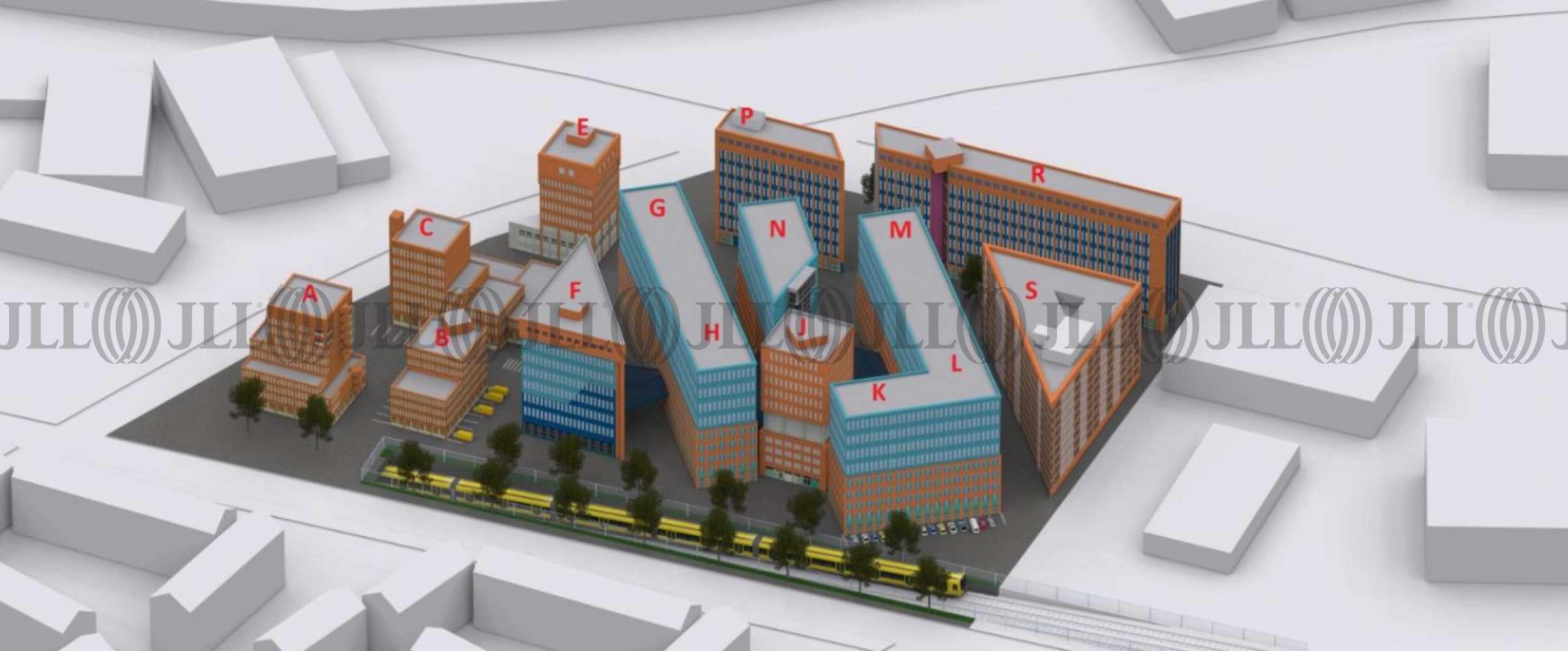 Büros Berlin, 13509 - Büro - Berlin, Tegel - B0116 - 10930192