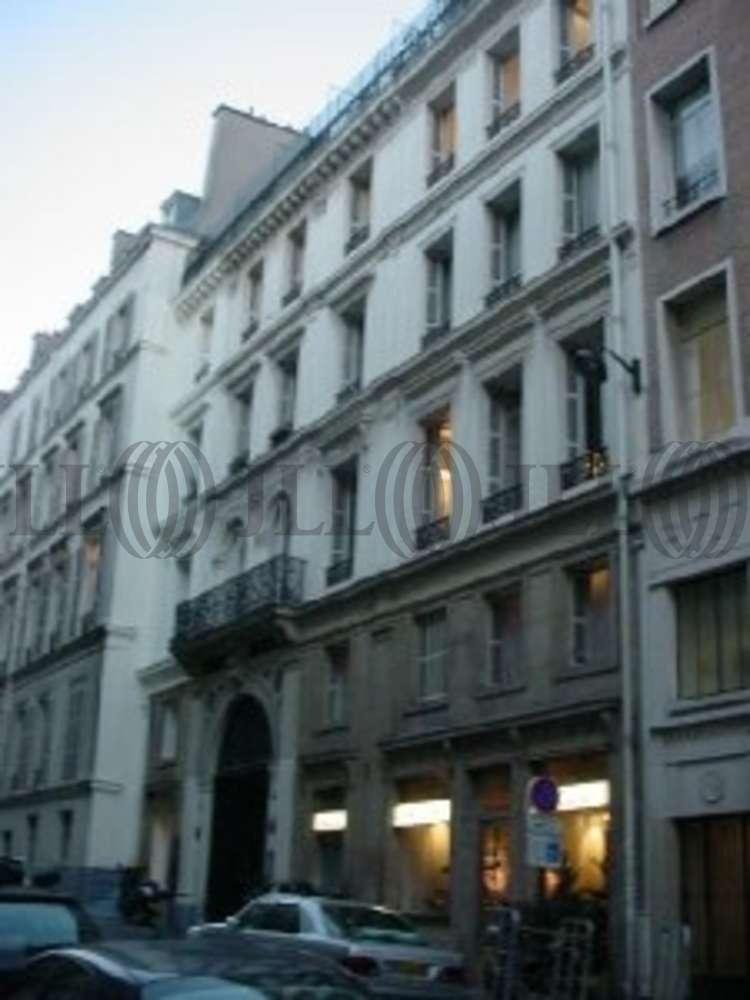 Bureaux Paris, 75009 - LE SQUARE D'ORLEANS - 10930247