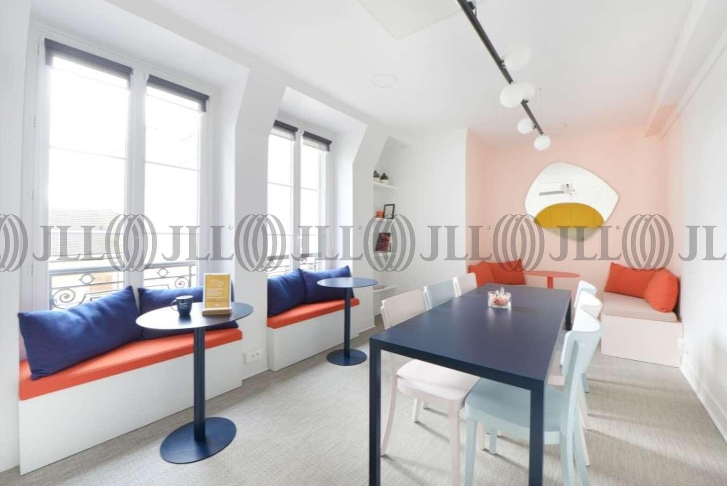 Bureaux Paris, 75003 - MUTIBURO CHÂTELET - 10930309