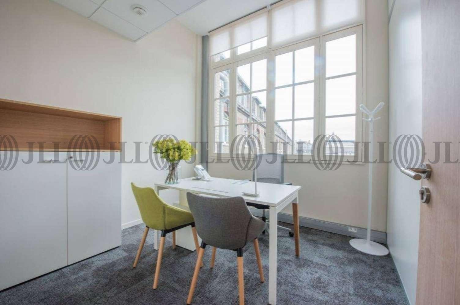 Bureaux Paris, 75008 - MULTIBURO SAINT LAZARE