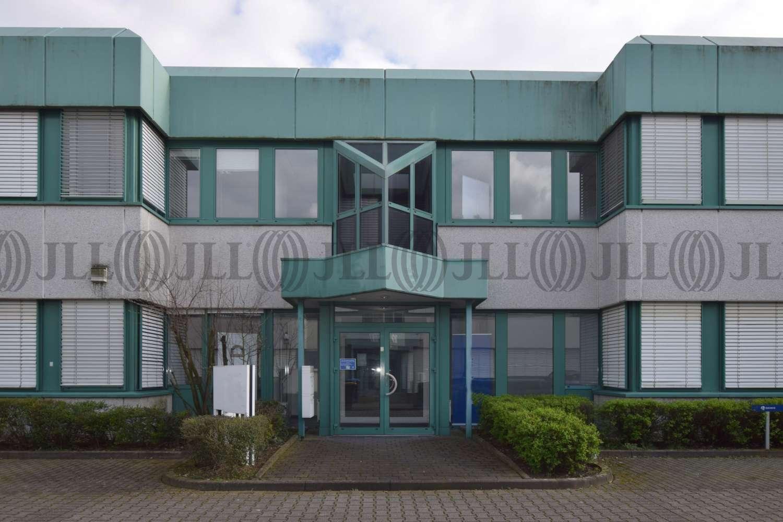 Hallen Düsseldorf, 40595