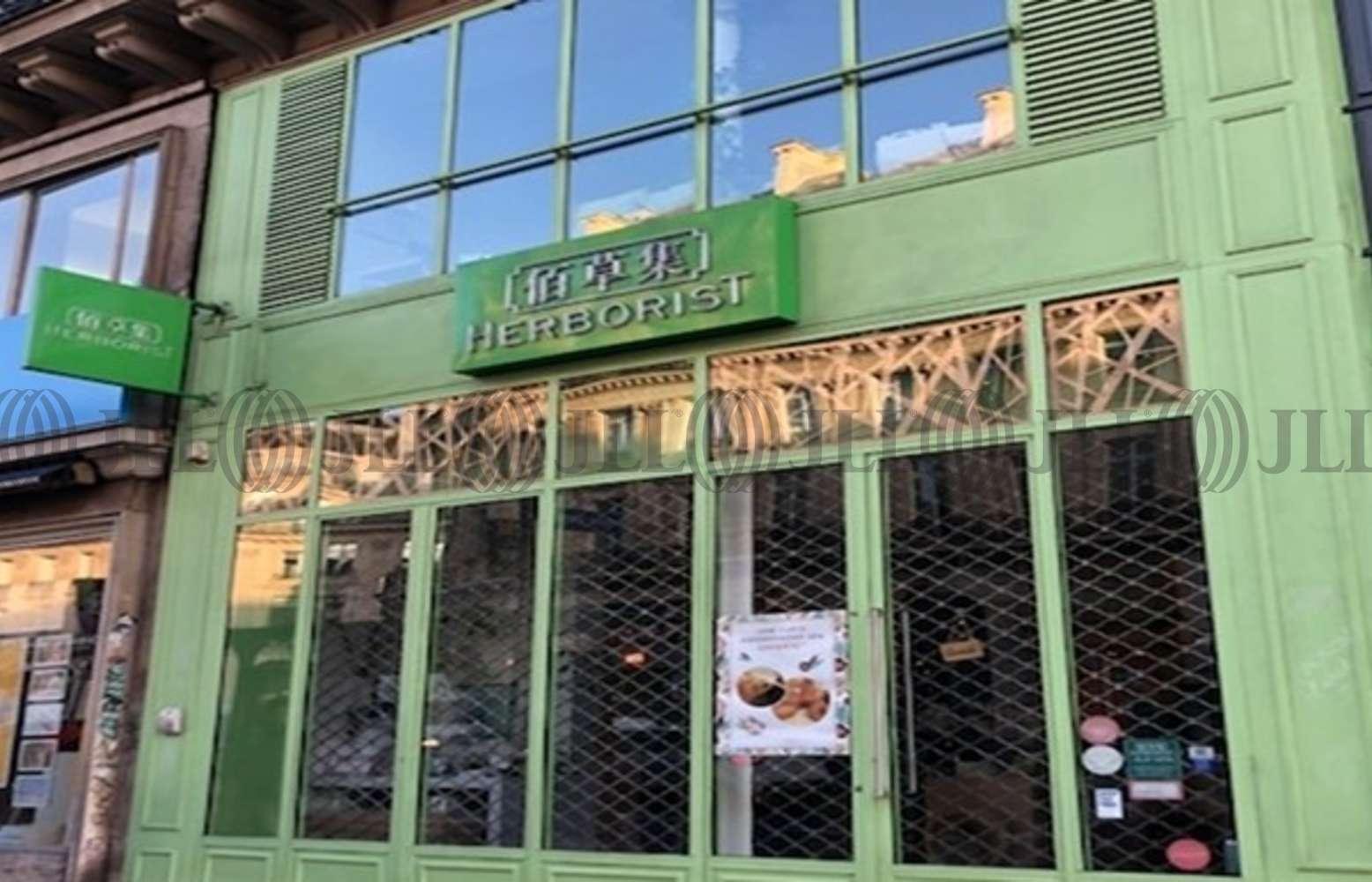 Commerces Paris, 75002 - EX HERBORIST