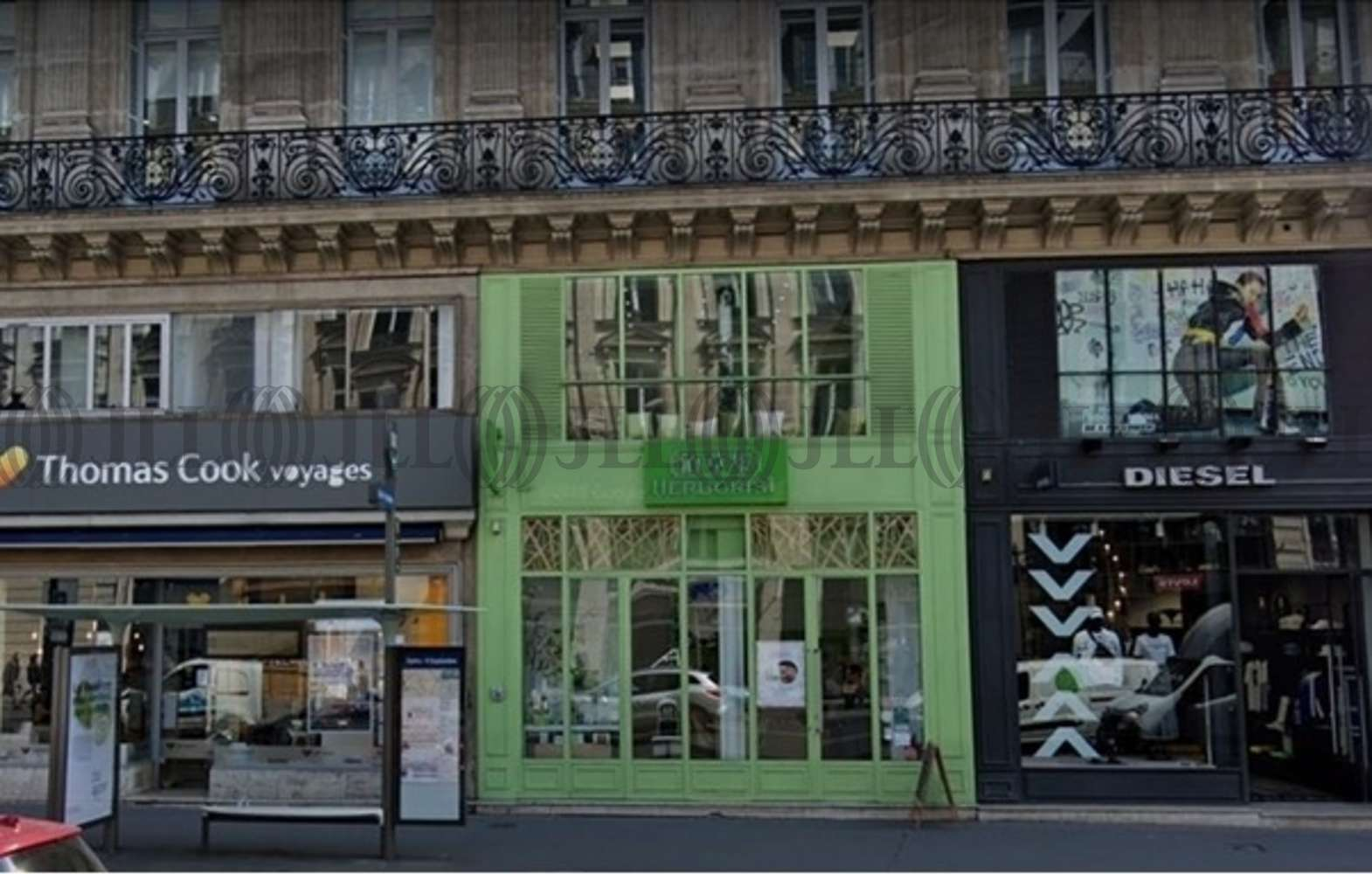 Commerces Paris, 75002 - LOCAL COMMERCIAL (EX HERBORIST)