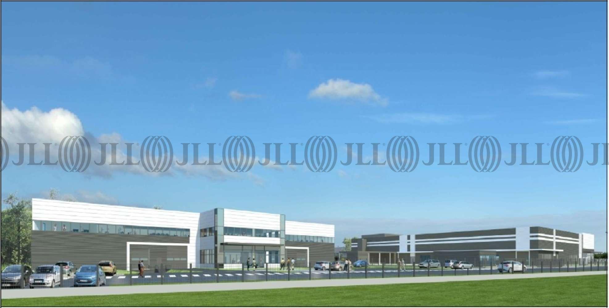 Activités/entrepôt Viry chatillon, 91170