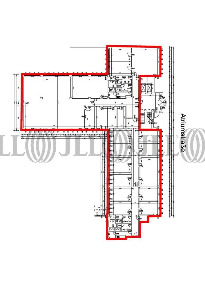 Büros Leipzig, 04315 - Büro - Leipzig, Neustadt-Neuschönefeld - F1849 - 10931721
