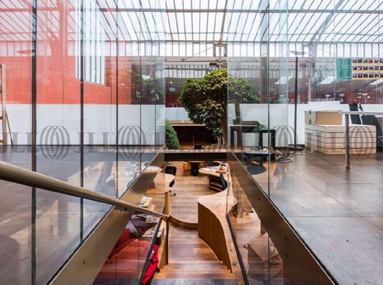 Bureaux Paris, 75010 - MORNING COWORKING STALINGRAD