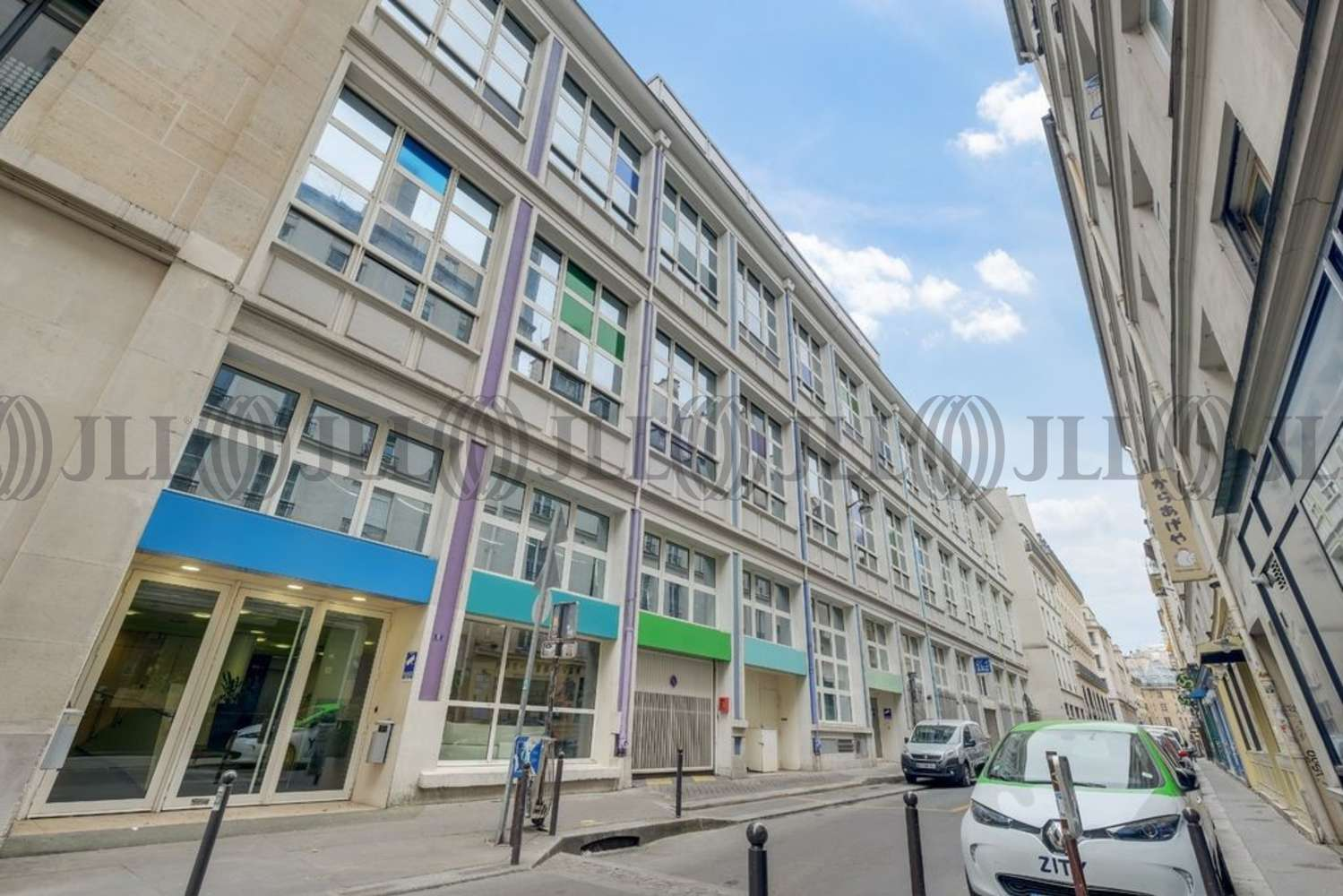 Bureaux Paris, 75002 - 5-9 RUE FEYDEAU - 10932143