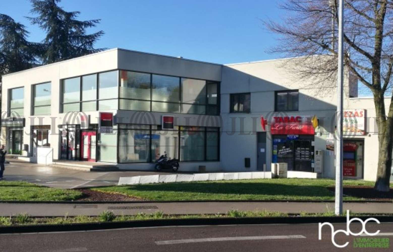 """Commerces Chalon sur saone, 71100 - """"LOCAL À USAGE COMMERCIAL"""""""