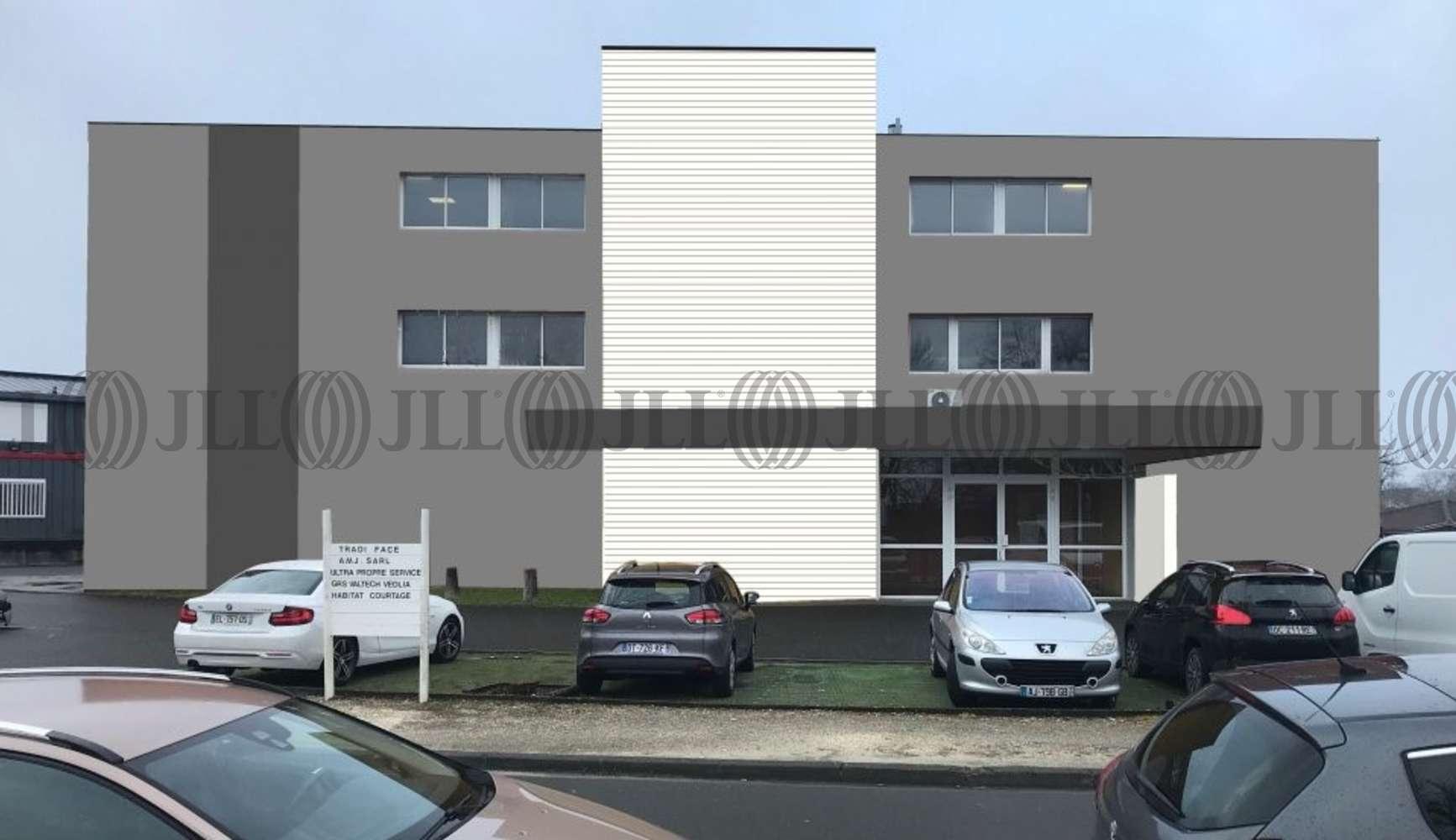 Bureaux Floirac, 33270 - 12 AVENUE DES MONDAULTS
