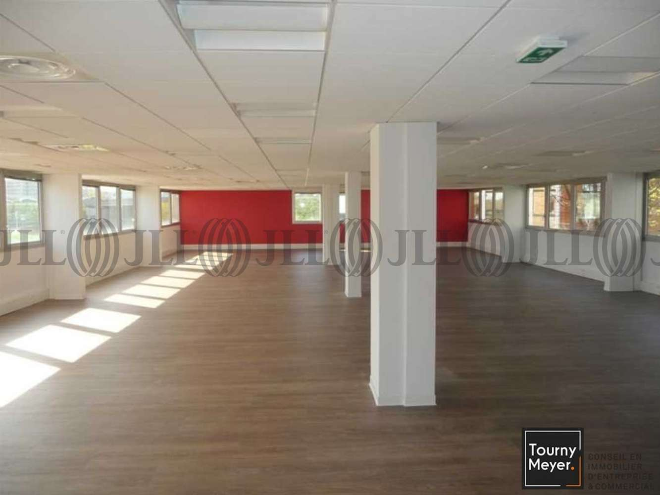 Bureaux Toulouse, 31400 - 13 RUE ANDRE VILLET