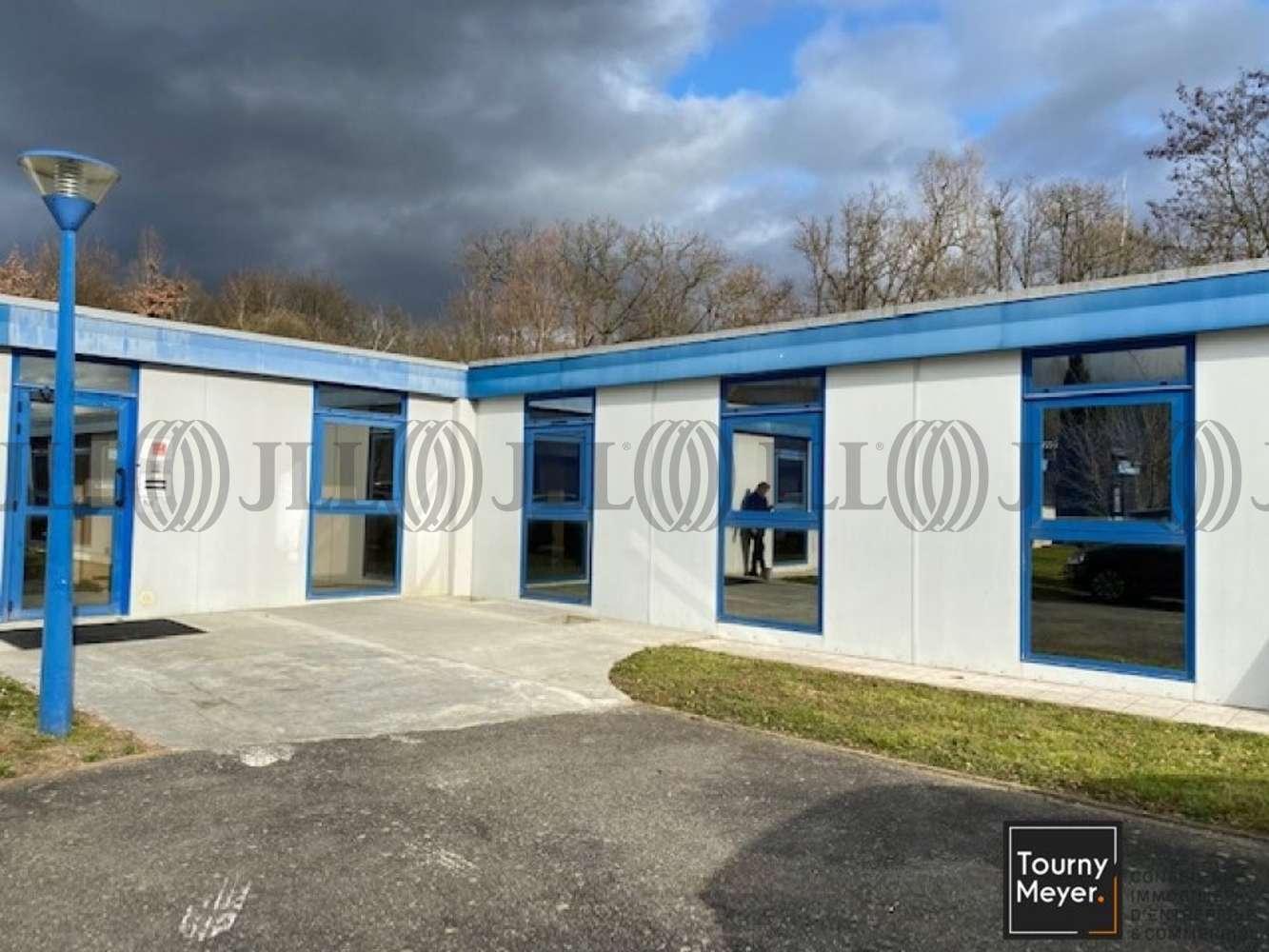 Bureaux St jean, 31240 - 16 RUE DU CASSE
