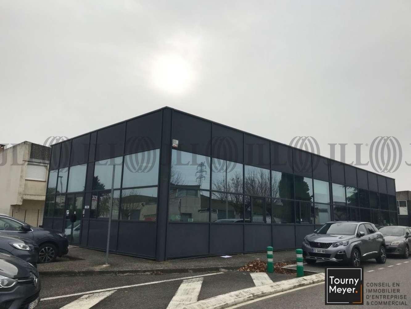 Bureaux Toulouse, 31100 - 1 RUE GASTON EVRARD