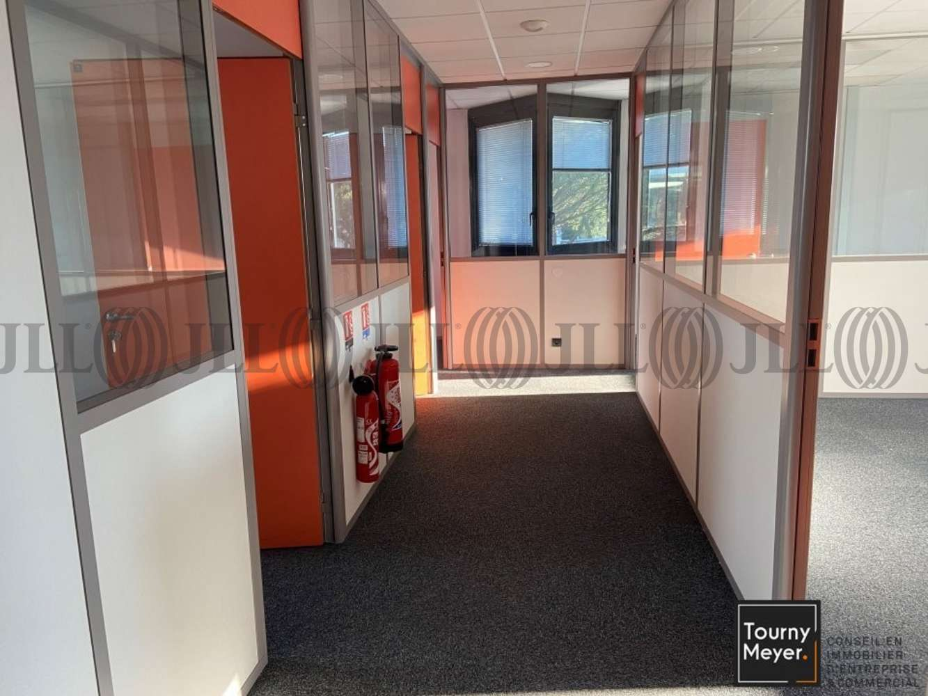 Bureaux Labege, 31670 - 45 RUE GARANCE
