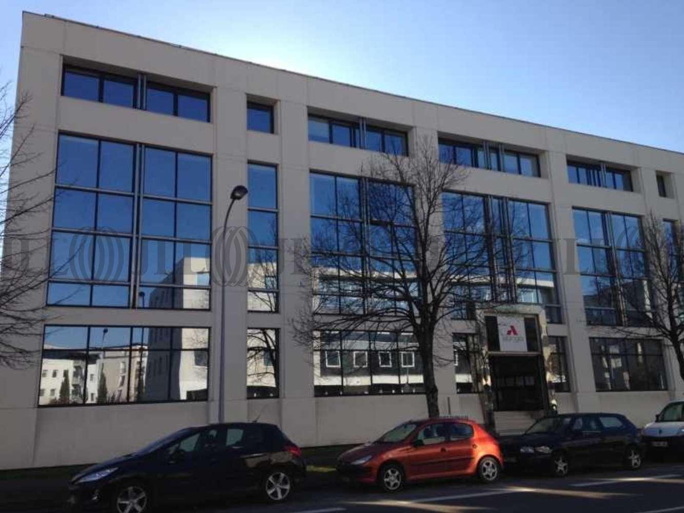 Bureaux Bordeaux, 33300 - 7-9 ALLEE HAUSSMANN