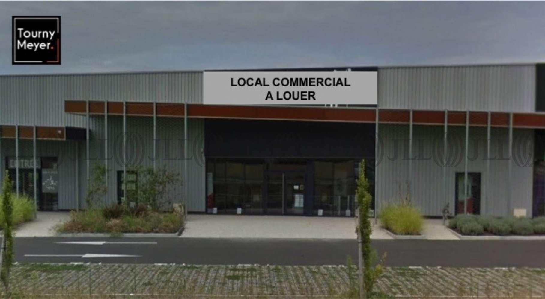 Activités/entrepôt Le haillan, 33185