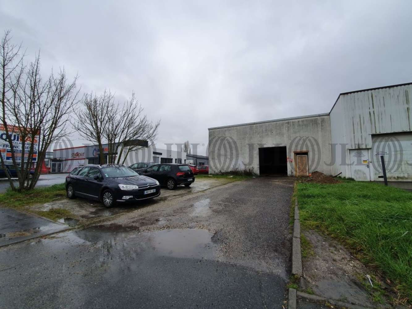 Activités/entrepôt Bordeaux, 33300