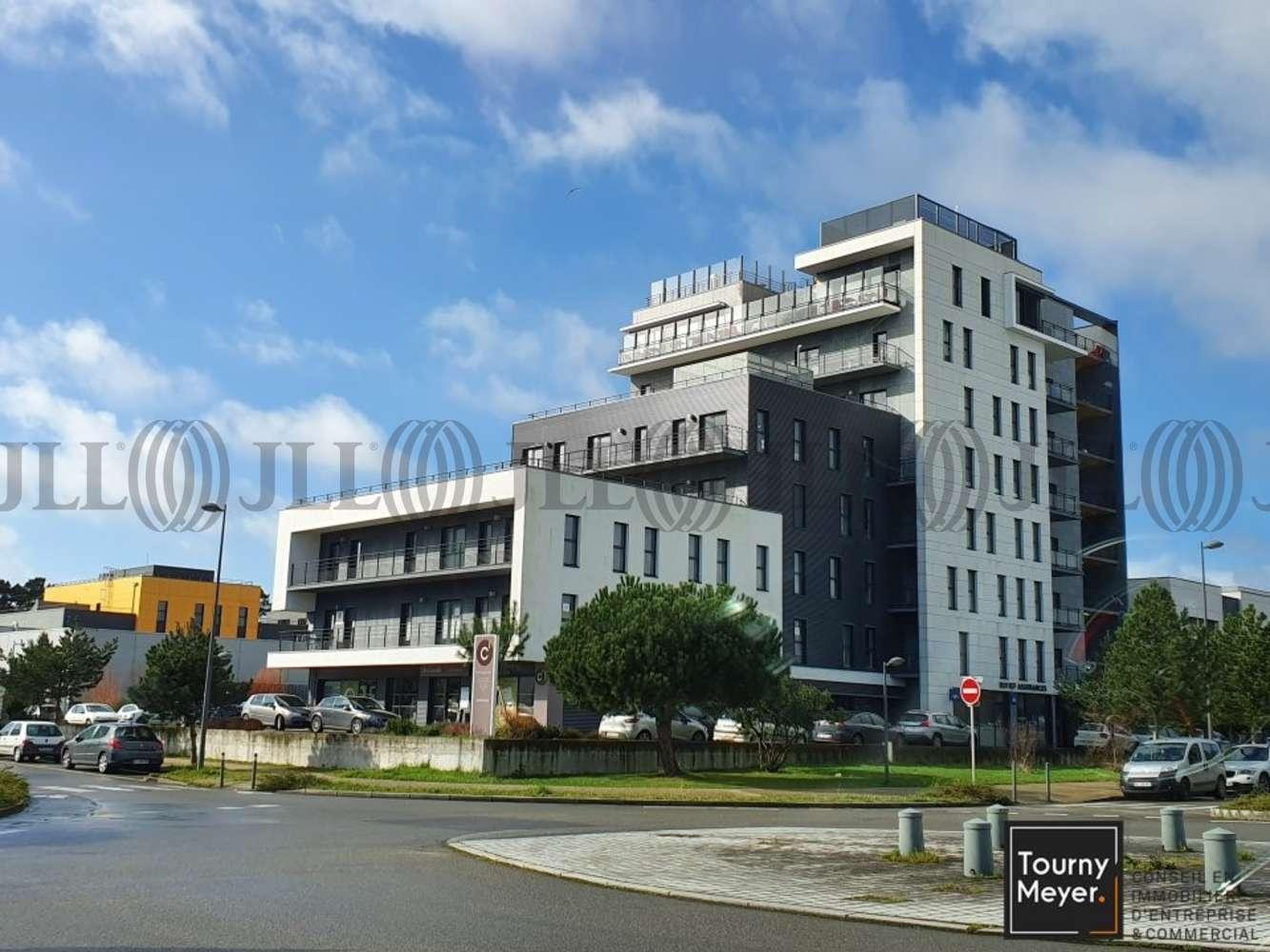 Bureaux Lorient, 56100 - 13 RUE DU SOUS MARIN VENUS- BASE DE KEROMAN