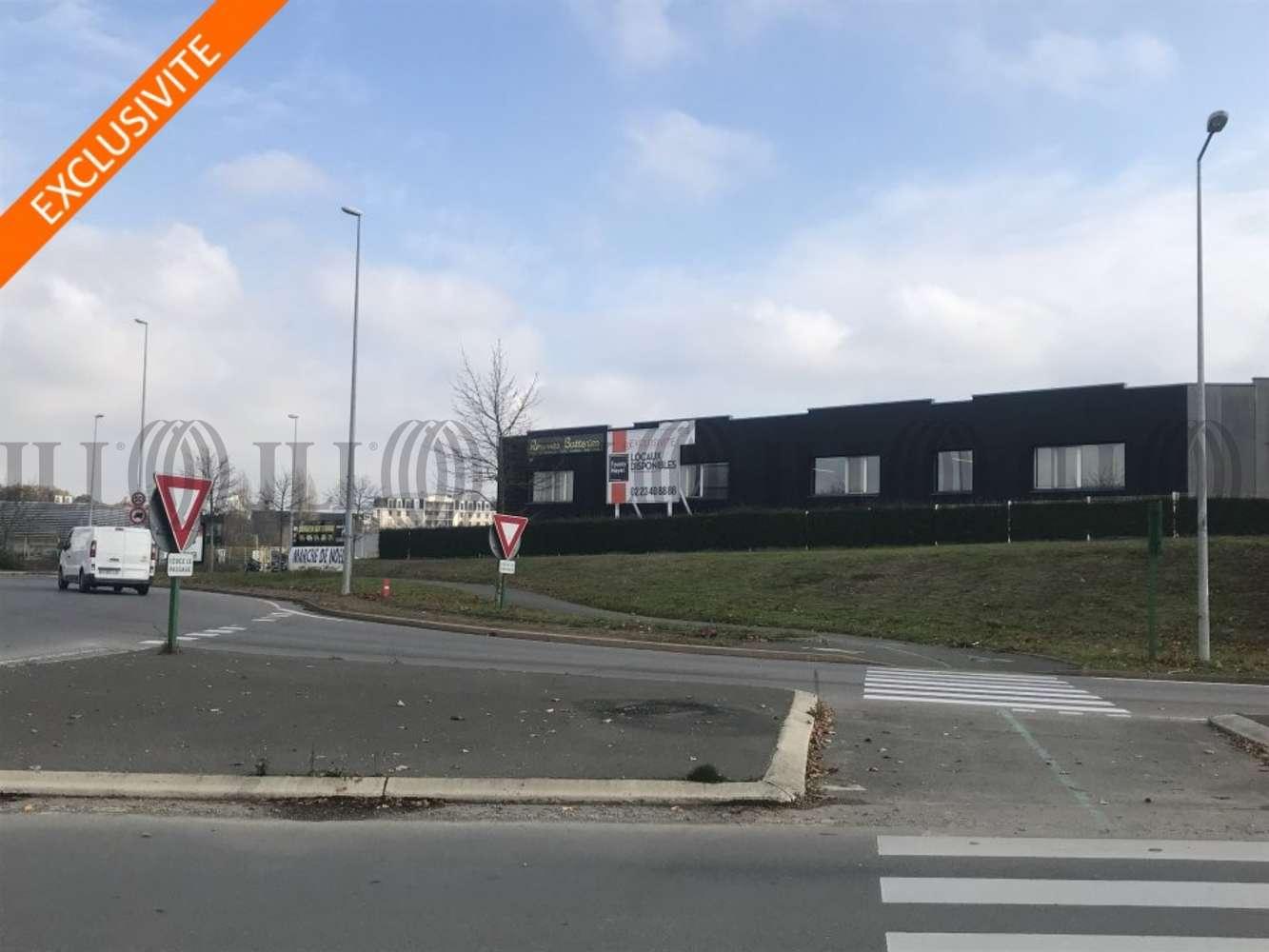 Bureaux Cesson sevigne, 35510 - 40 RUE DE BRAY