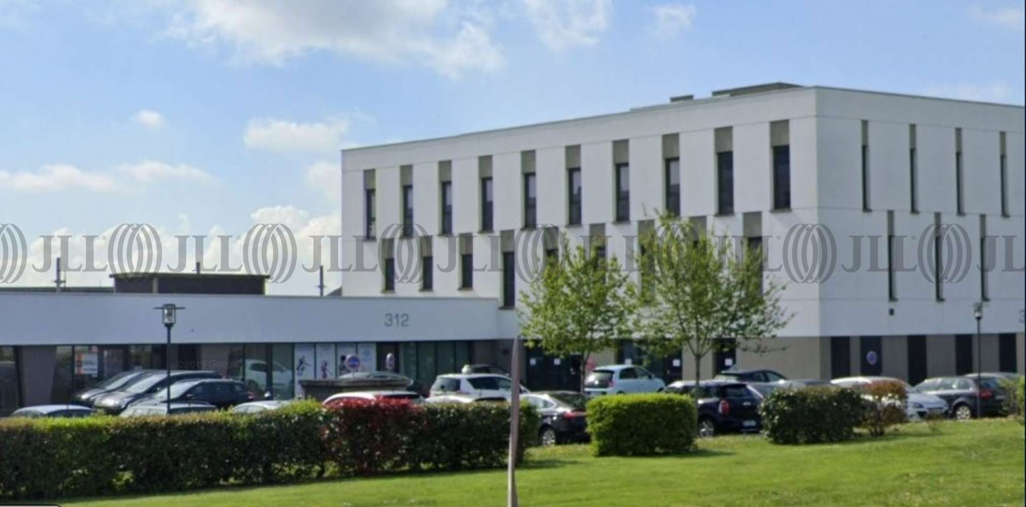 Bureaux Rennes, 35700 - 312 RUE DE FOUGERES