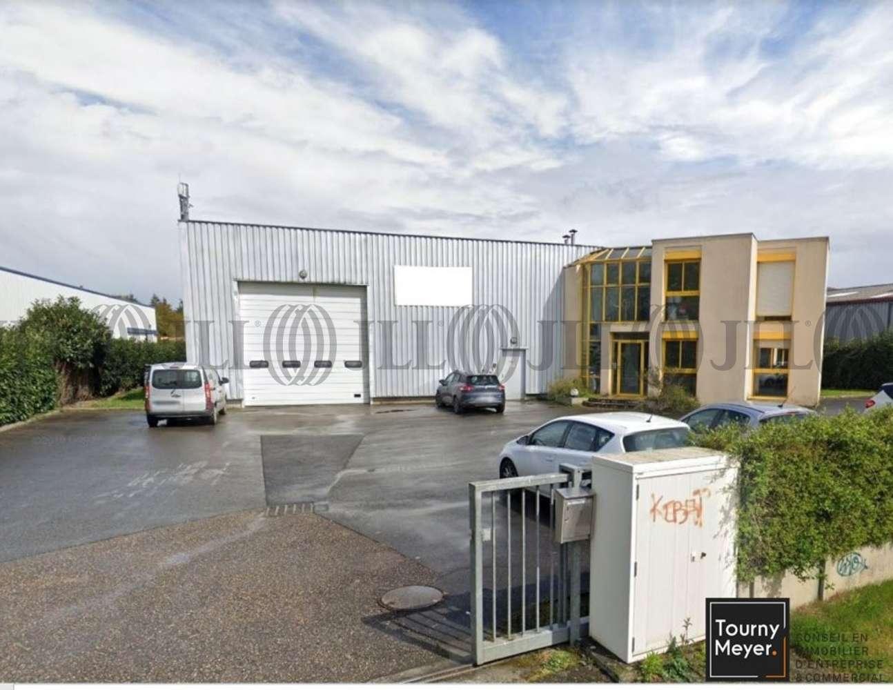 Activités/entrepôt St jacques de la lande, 35136